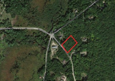 Alexandria Residential Lots & Land For Sale: Mathews Road