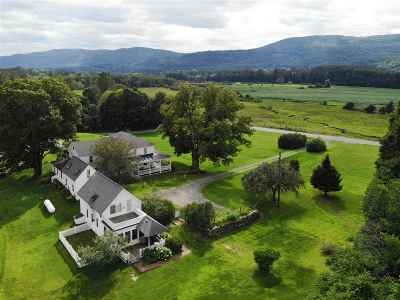 Multi Family Home For Sale: 394 Route 10