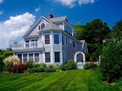 Single Family Home For Sale: 38 Ocean Boulevard