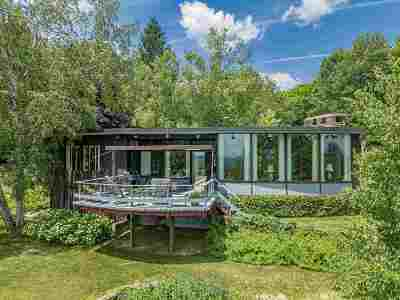 Woodstock Single Family Home For Sale: 97 & 99 Darling Road