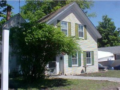 Milford Single Family Home For Sale: 124 E Bridge Street