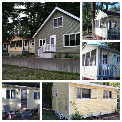 Alton NH Single Family Home For Sale: $425,000