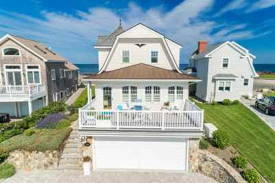 Single Family Home For Sale: 1308 Ocean Boulevard
