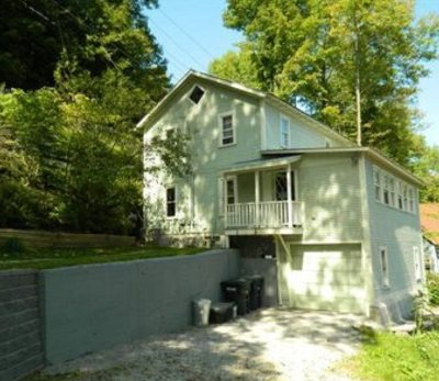 Montpelier Single Family Home For Sale: 77 Hill Street