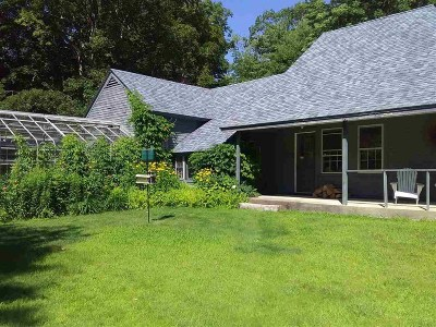 Alton Single Family Home Active Under Contract: 1543 Mount Major Highway