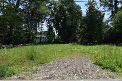 Plymouth Residential Lots & Land For Sale: Randolph Street