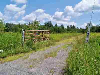 Grafton Residential Lots & Land For Sale: 73 Lisby Lane