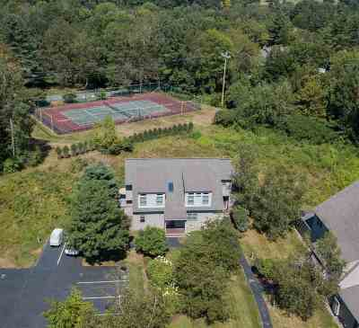 Hartford Condo/Townhouse For Sale: 169 Catamount Road #12A