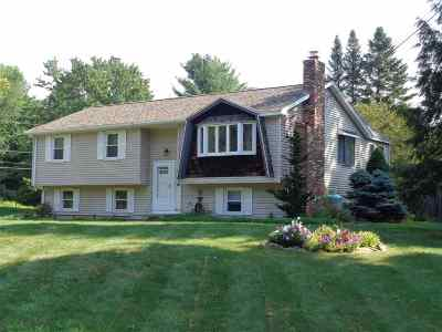 Salem Single Family Home Active Under Contract: 59 Sherwood Circle