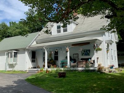 Wolfeboro Single Family Home For Sale: 595 S Main Street