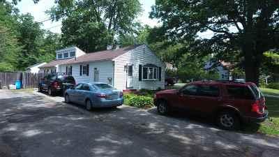 Nashua Single Family Home For Sale: 239 Broad Street