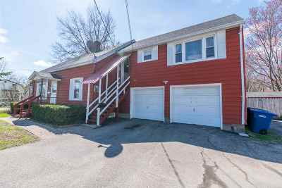 Essex Multi Family Home For Sale: 5 Willeys Court