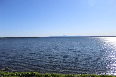 Alburgh Residential Lots & Land For Sale: 2322 West Shore Road #Lot #26