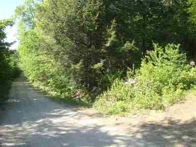 Alexandria Residential Lots & Land For Sale: 584 Perkins Hill Road