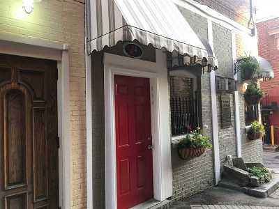 Manchester Condo/Townhouse For Sale: 4 Dean Avenue #A