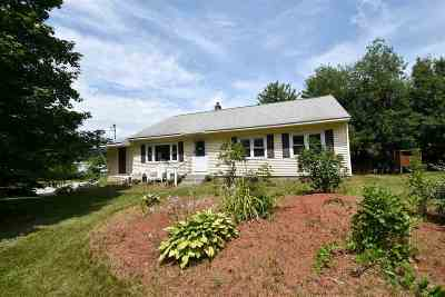 Manchester Single Family Home Active Under Contract: 104 Day Street