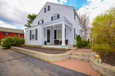Single Family Home For Sale: 410 Portsmouth Avenue