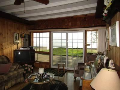 Highgate VT Single Family Home For Sale: $259,000