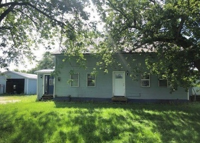Swanton Multi Family Home For Auction: 329 Dunsmore Road