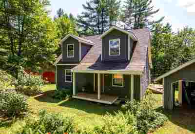 Morristown Single Family Home For Sale: 1256 Elmore Road
