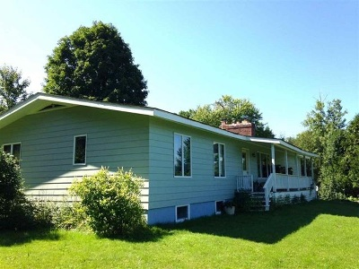 Cambridge Single Family Home Active Under Contract: 33 Timshel Drive
