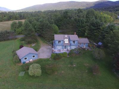 Single Family Home For Sale: 3381 Regan Road