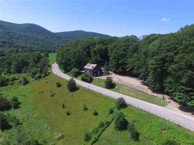 Pawlet Commercial For Sale: 5581 Vt Route 30 North