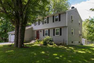 Single Family Home For Sale: 13 Brown Avenue