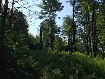 Chittenden County Residential Lots & Land For Sale: Lot #3 Barber Farm Road
