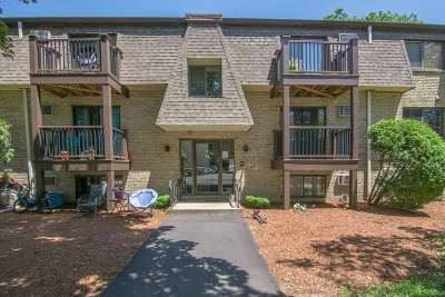 Salem Condo/Townhouse For Sale: 11 Tiffany Road #3