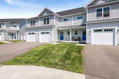 Essex Condo/Townhouse Active Under Contract: 18 #2 Freeman Woods Circle #2