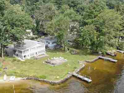 Salem Single Family Home For Sale: 4 Marys Lane