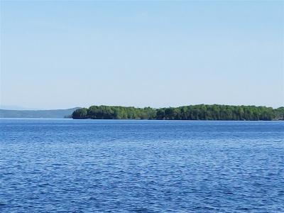 Grand Isle County Residential Lots & Land For Sale: 85 Windmill Vista