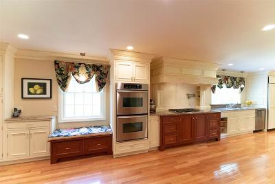 Merrimack Single Family Home For Sale: 6 Four Winds Road