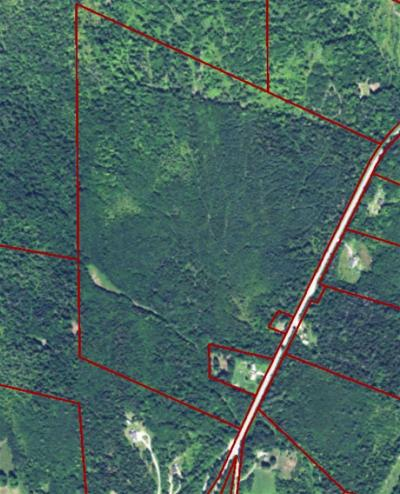 Groton Residential Lots & Land For Sale: Scott Highway