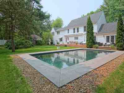 Single Family Home For Sale: 89 Tidewater Farm Road