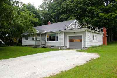Single Family Home For Sale: 363 Rolling Acres Road