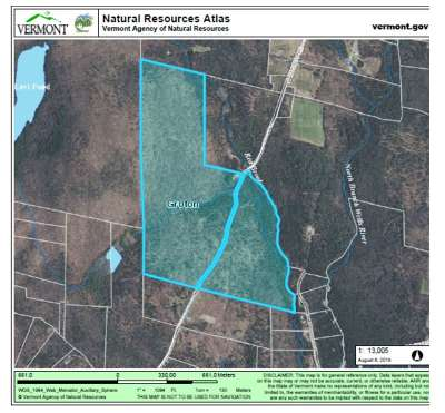 Groton Residential Lots & Land For Sale: North Country Road