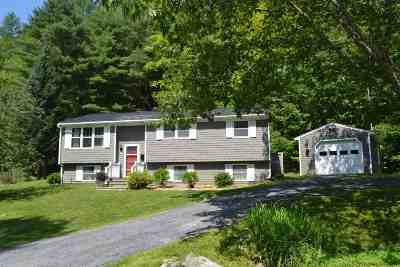 Montpelier Single Family Home Active Under Contract: 10 Dunpatrick Circle