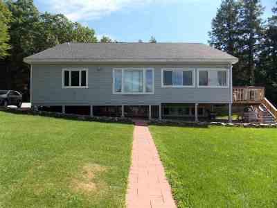 Sanbornton Rental For Rent: 40 Circle Point Drive