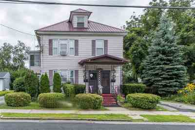 Nashua Multi Family Home For Sale: 64 Blossom Street