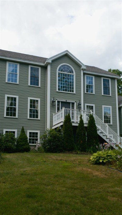 Laconia Single Family Home For Sale: 36 Marcia Ann Way