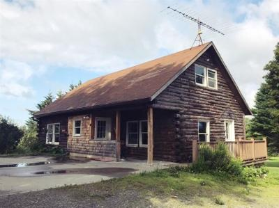 Craftsbury Single Family Home For Sale: 2569 Creek Rd Road