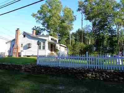 Londonderry Single Family Home For Sale: 2 Boyd Road
