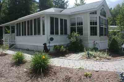 Bristol Mobile/Manufactured Active Under Contract: 81 Wulamat Road #100