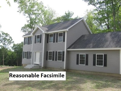 Loudon Single Family Home For Sale: M59 L3 Shaker Road