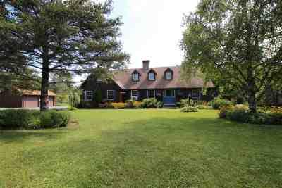 Brandon Single Family Home For Sale: 359 Prospect Street