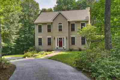 Bedford Single Family Home For Sale: 5 Tebbetts Lane