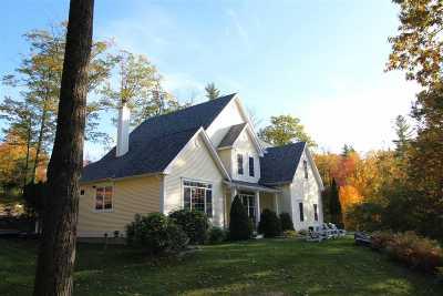 Richmond Single Family Home For Sale: 205 Fiddlehead Lane