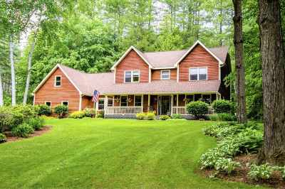 Richmond Single Family Home For Sale: 358 Westall Drive